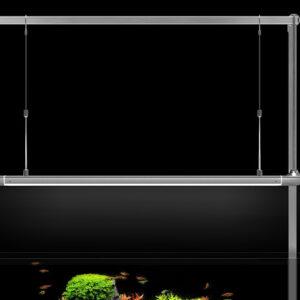 Đèn Thủy Sinh FLAT ONE NANO - Ánh sáng tự nhiên, tự động điều chỉnh độ sáng